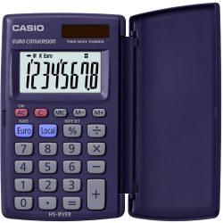 CASIO HS 8VER zsebszámológép