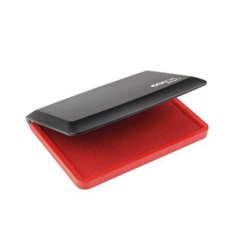 """Bélyegzőpárna, COLOP """"Micro 2"""", piros (IC1190205)"""