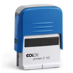 "Bélyegző, COLOP ""Printer C10"" (IC1371001)"