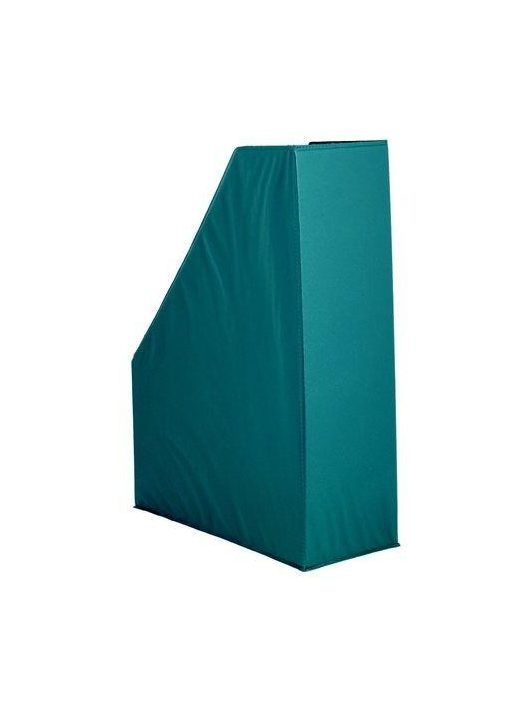 Iratpapucs, PVC, 95 mm, VICTORIA, zöld (IDVZ)