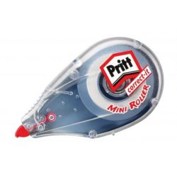 "Hibajavító roller, 4,2 mm x 7 m, HENKEL ""Pritt Mini-roller"""