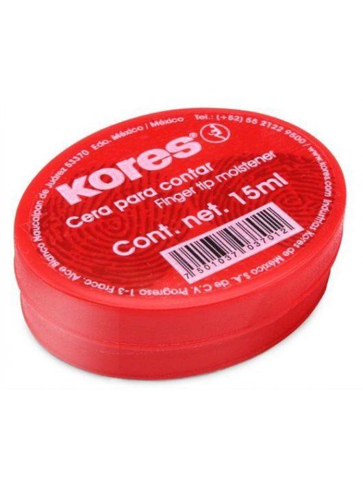 Ujjnedvesítő zselé, KORES (IK32616)