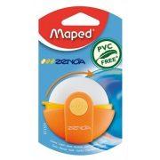 "Radír, műanyag tokos, MAPED ""Zenoa"" (IMA011320)"