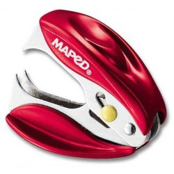 Kapocskiszedő, biztonsági zárral, MAPED (IMA037100)