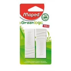 "Radír, MAPED ""Greenlogic"" (IMA116610)"