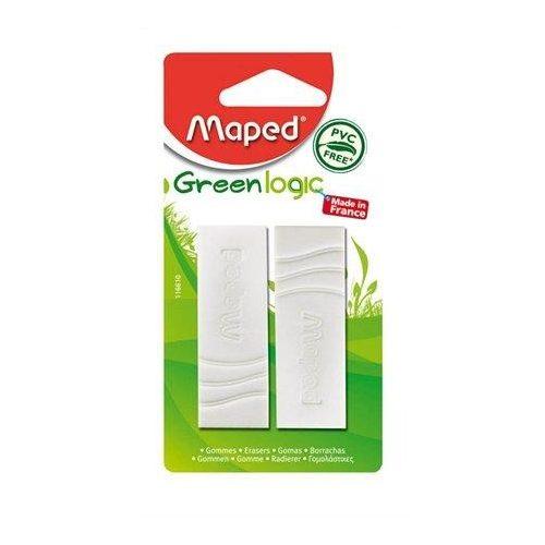 "Radír, MAPED ""Greenlogic"" (IMA116610)"