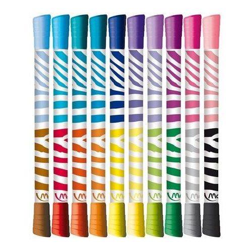 """Filctoll készlet, mosható, MAPED """"Color'Peps Duo"""", 20 különböző szín (IMA847010)"""
