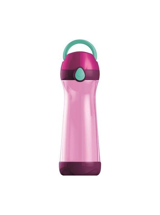 "Kulacs, 580 ml, MAPED Picnik ""Concept"", pink"