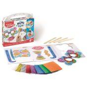 """Mozaik készítő kreatív készségfejlesztő készlet, MAPED CREATIV, """"Mini Box"""""""