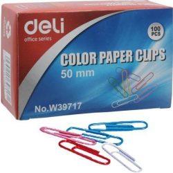 Gemkapocs, 50 mm, színes (INJW39717)