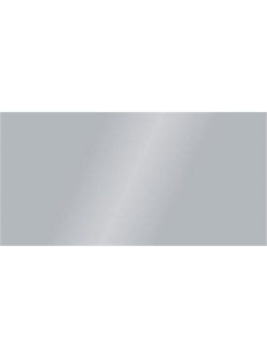 Fotókarton, 2 oldalas, 50x70 cm, ezüst (ISDK94)