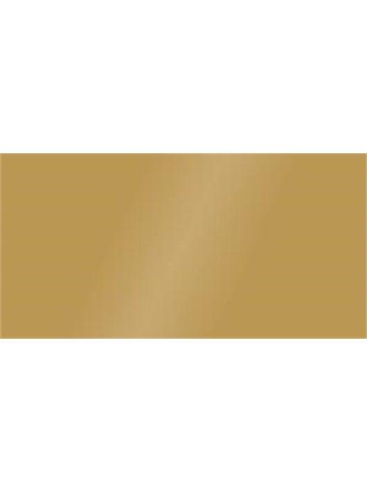 Fotókarton, 2 oldalas, 50x70 cm, arany (ISDK98)