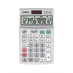 CASIO JF 120ECO asztali számológép