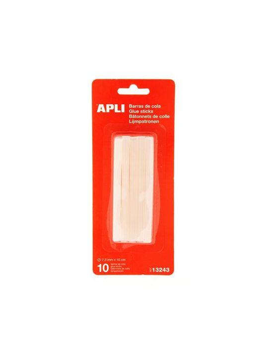 Ragasztó stick, APLI, 7,5mm