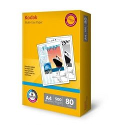 "Másolópapír, A4, 80 g, KODAK ""Multi Use""  (LKM480) office"