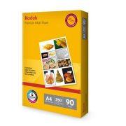 """Másolópapír, A4, 90 g, KODAK """"Premium Inkjet"""" (LKP490) office"""