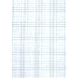 Rovatolt papír, A3, franciakockás, VICTORIA