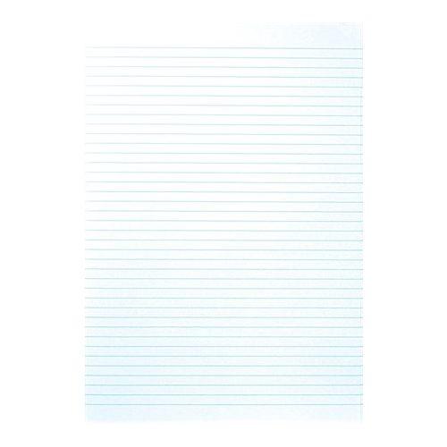 Rovatolt papír, A3, vonalas, VICTORIA, 20 lap