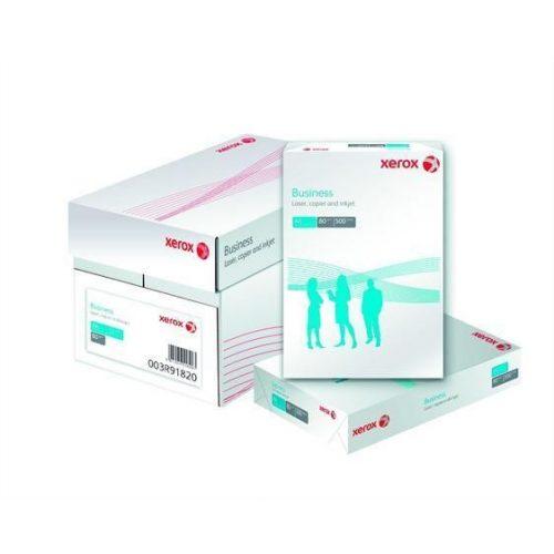 "Másolópapír, A4, 80 g, XEROX ""Business"" (LX480) office"