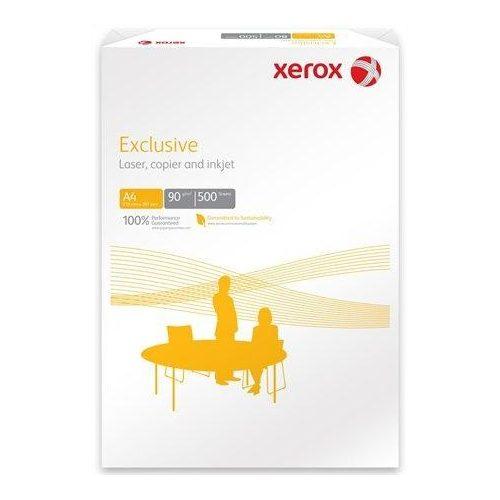 """Másolópapír, A4, 90 g, XEROX """"Exclusive"""" (LX90600) office"""