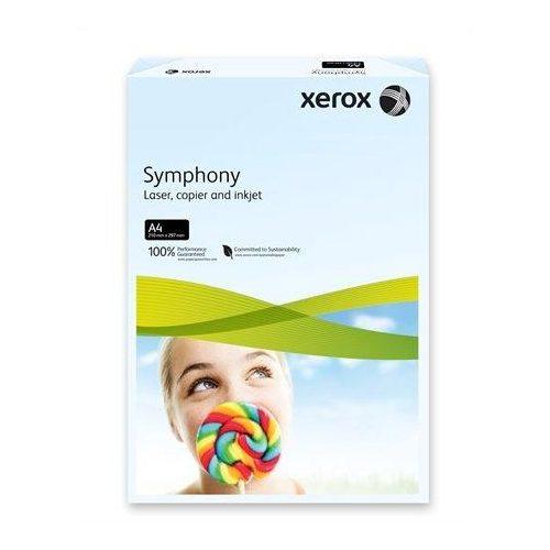 """Másolópapír, színes, A4, 160 g, XEROX """"Symphony"""", világoskék (pasztell) (LX93222)"""