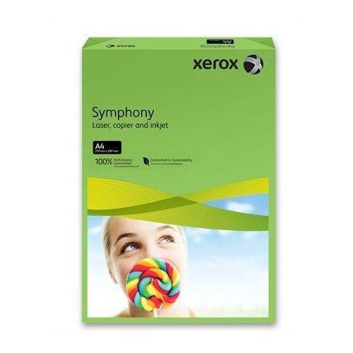 """Másolópapír, színes, A4, 80 g, XEROX """"Symphony"""", sötétzöld (intenzív) (LX93951)"""