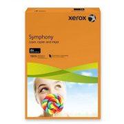"""Másolópapír, színes, A4, 80 g, XEROX """"Symphony"""", narancs (intenzív) (LX93953)"""