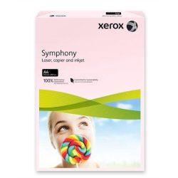 """Másolópapír, színes, A4, 80 g, XEROX """"Symphony"""", rózsaszín (pasztell) (LX93970)"""