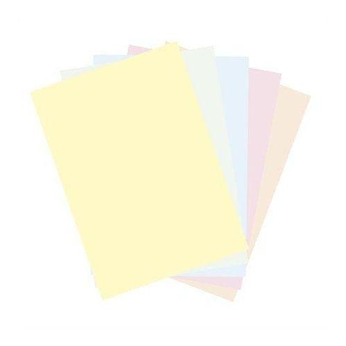"""Másolópapír, színes, A4, 80 g, 5x50 lap, XEROX """"Symphony"""", pasztell mix (LX94182)"""