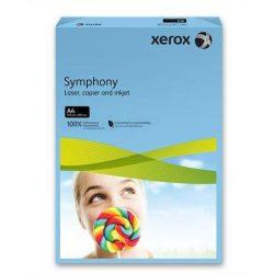 """Másolópapír, színes, A4, 160 g, XEROX """"Symphony"""", sötétkék (intenzív) (LX94814)"""