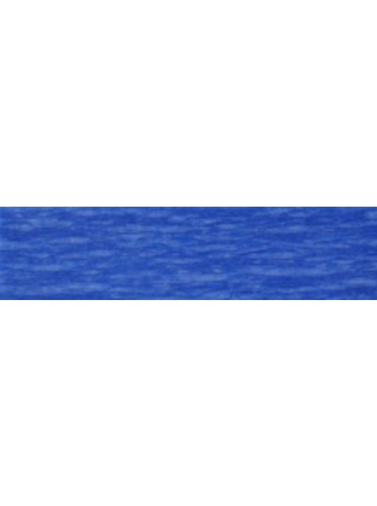 Krepp papír 50x200cm kék