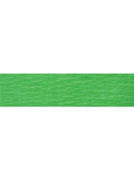 Krepp papír 50x200cm zöld