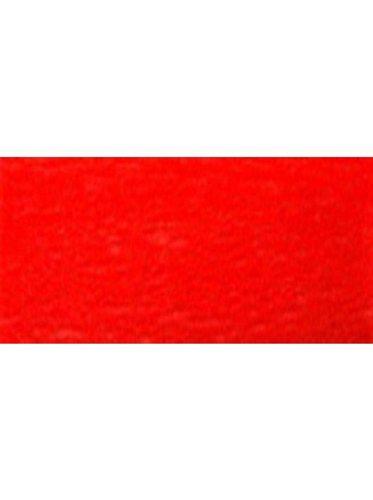 Krepp papír 50x200cm cseresznye piros
