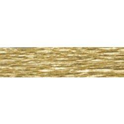 Krepp papír 50x200cm arany