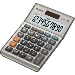 CASIO MS 100 B MS asztali számológép