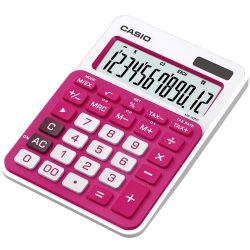 CASIO MS 20 NC/RD asztali számológép