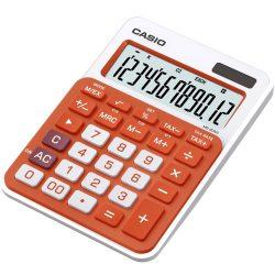 CASIO MS 20 NC/RG asztali számológép