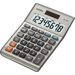CASIO MS 80 B S asztali számológép