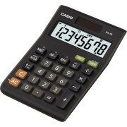 CASIO MS 8 B S asztali számológép