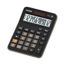 CASIO MX 12 B asztali számológép