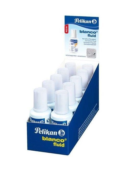 Pelikan Blanco Fluid oldószeres hibajavító