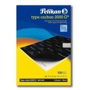 Pelikan Indigó, 100 ív 2000G gépíráshoz