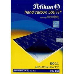 Pelikan Indigó, 100 ív 500H kézíráshoz