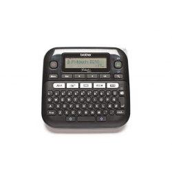"""Elektromos feliratozógép, BROTHER """"PT-D210"""""""