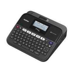 """Elektromos feliratozógép, BROTHER """"PT-D450VP"""""""