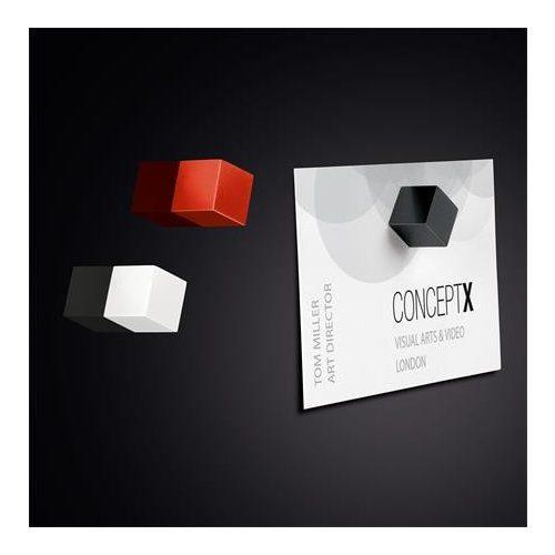 8e1bdbcdcf Mágnes, kocka, 11x11x11 mm, 3 db, SIGEL