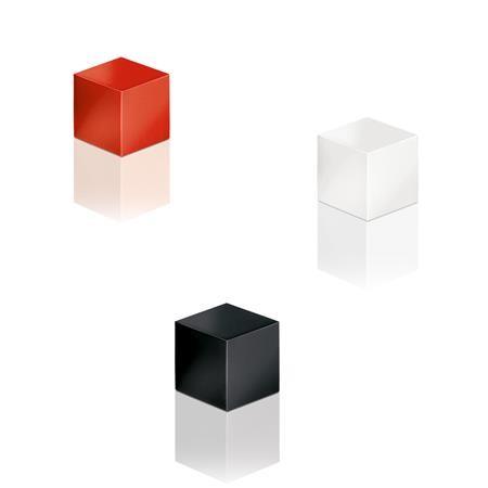 ad5373926a Mágnes, kocka, 11x11x11 mm, 3 db, SIGEL
