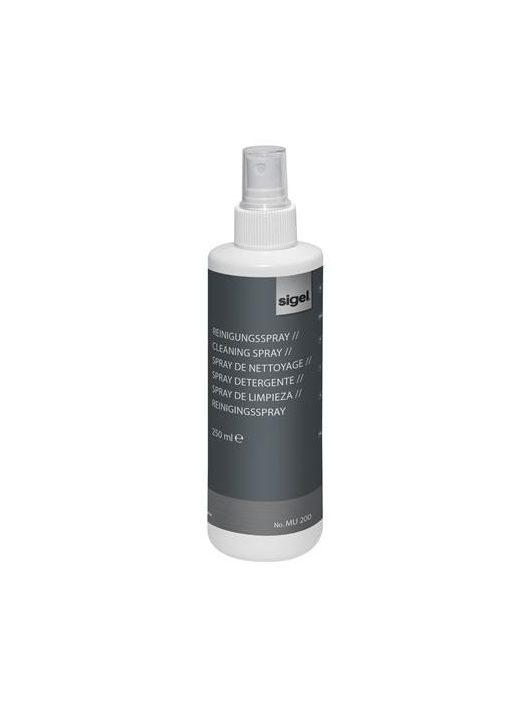 Táblatisztító spray, 250 ml, SIGEL