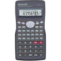 SENCOR SEC 102 tudományos számológép