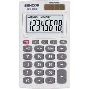 SENCOR SEC 255/8 zsebszámológép
